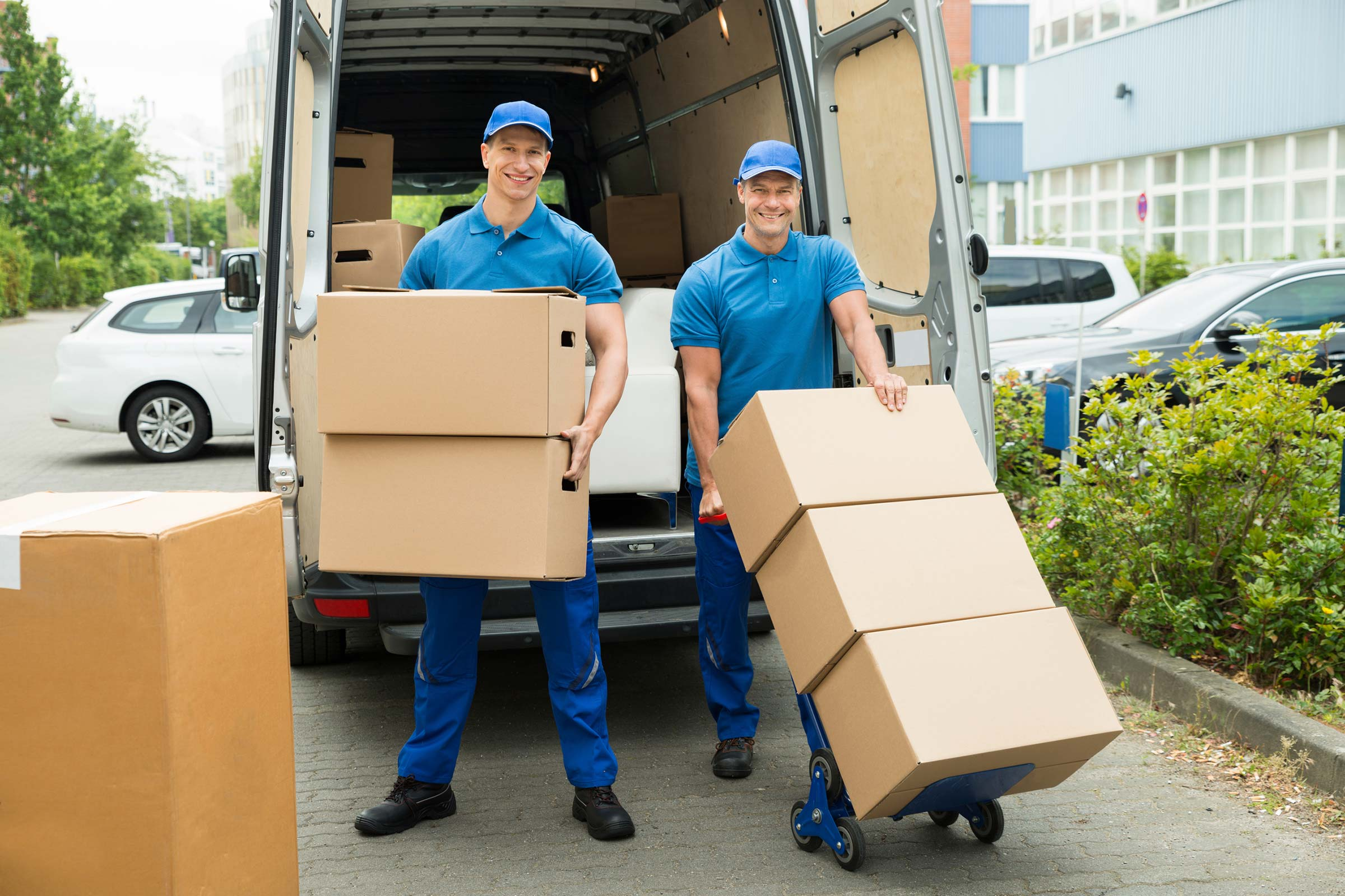 Moving Companies