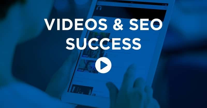Importance of SEO Video