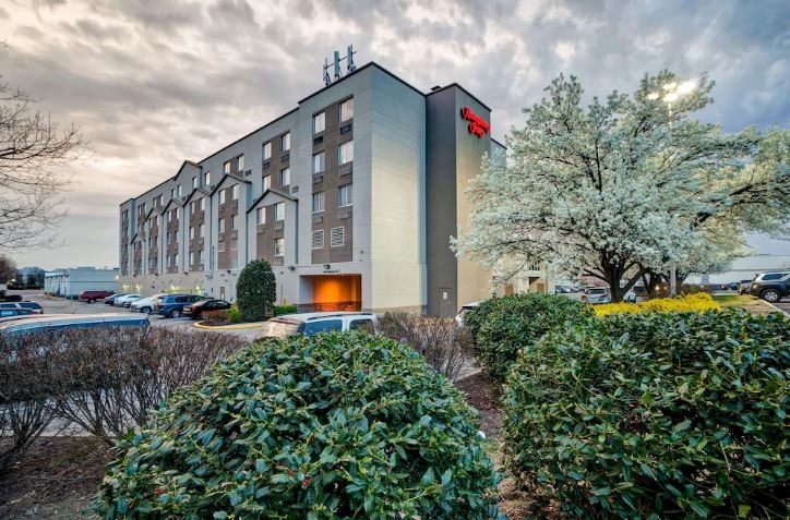 Hampton Inn Baltimore/Glen Burnie