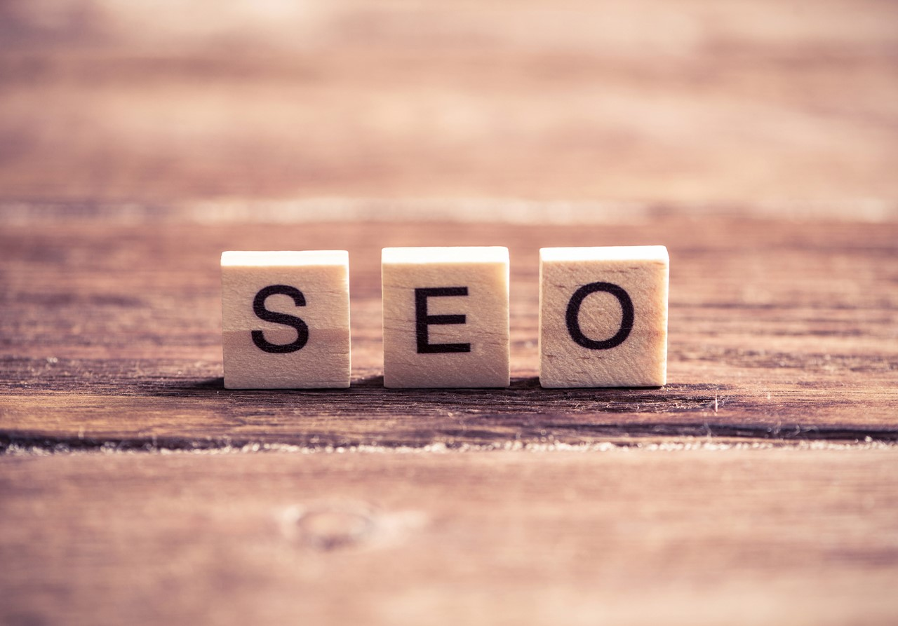 Business Success with SEO-Friendly Website